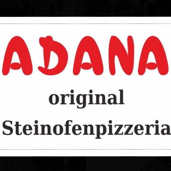 Adana Steinofenpizza
